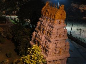 Храмы южной Индии.